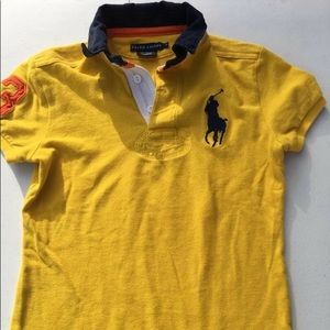 Polo Ralph Lauren 👕 kids boys. Size Small